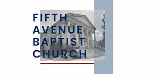 fifth avenue baptist church